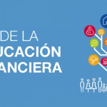 UCA-UCE colabora con la conmemoración del Día de la Educación Financiera