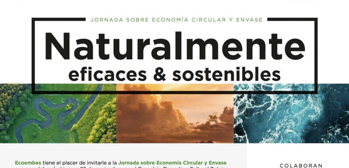 Jornada: Naturalmente eficaces y sostenibles