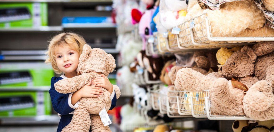 La Unión de Consumidores compara el precio de 80 juguetes