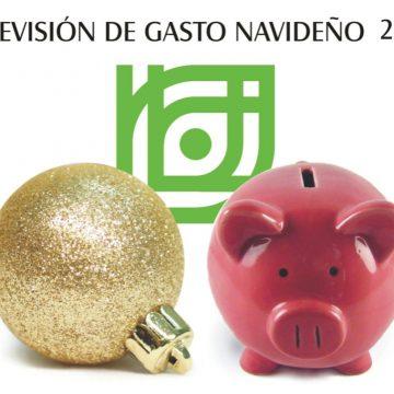 Los hogares andaluces prevén un gasto medio de 478 euros en Navidad