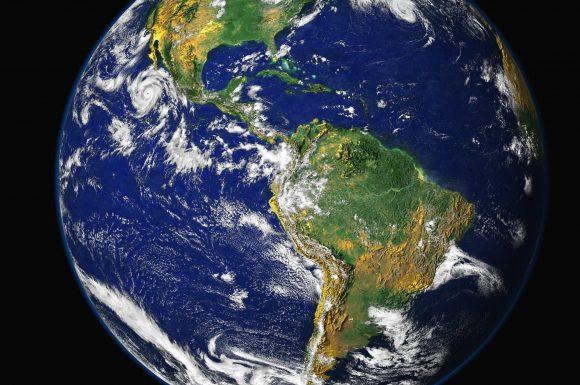 En 30 años, la Tierra no podrá alimentar a toda su población