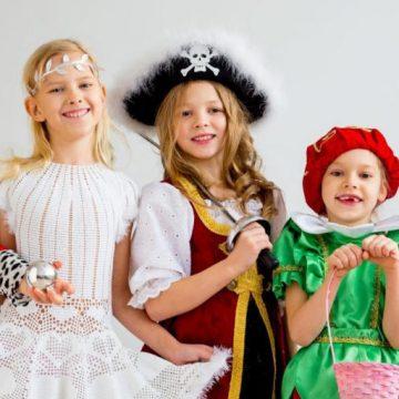 Informe de la Unión de Consumidores sobre los disfraces para carnaval