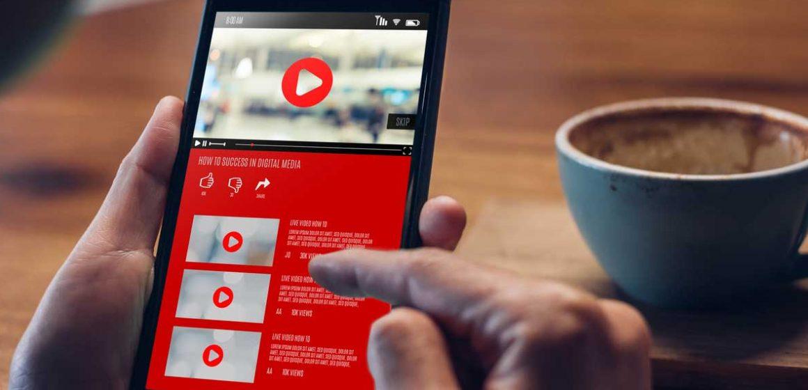 Más de la mitad de los internautas accede a contenidos de televisión en 'streaming'