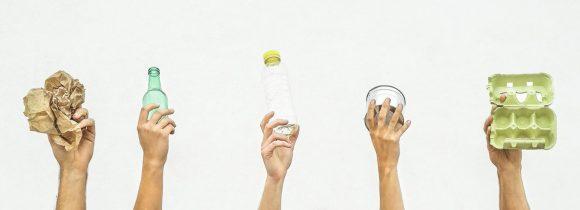 Confesiones y trucos de ciudadanos que reciclan