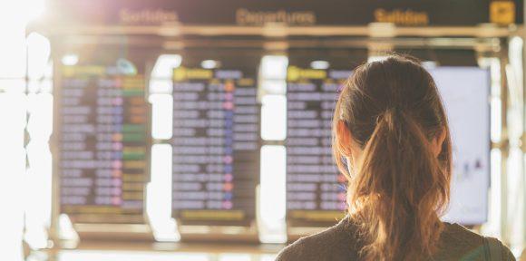 ¿Por qué deberías comprar tus vuelos con una tarjeta de crédito?