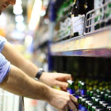 Los consumidores sustituyen el papel higiénico por la cerveza para vivir el confinamiento