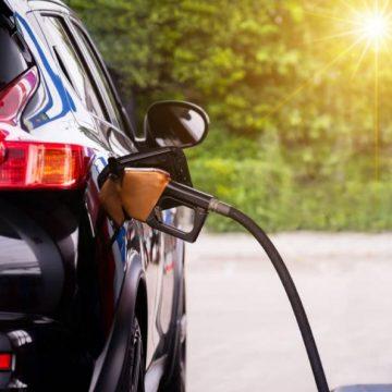 La gasolina cae a mínimos de los últimos 3 años