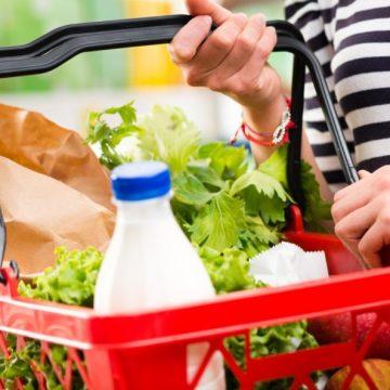 Recomendaciones para ir a hacer la compra de alimentos