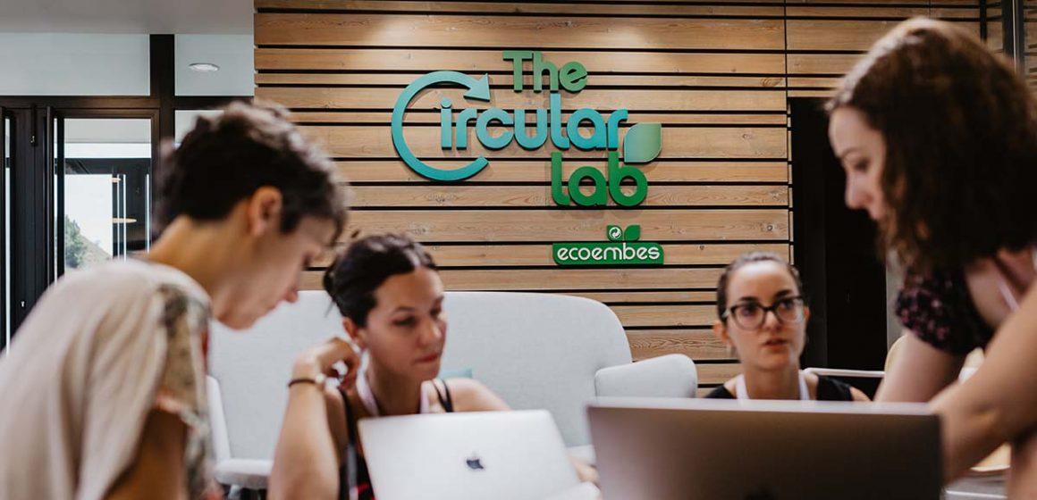 TheCircularLab cumple tres años de innovación y emprendimiento