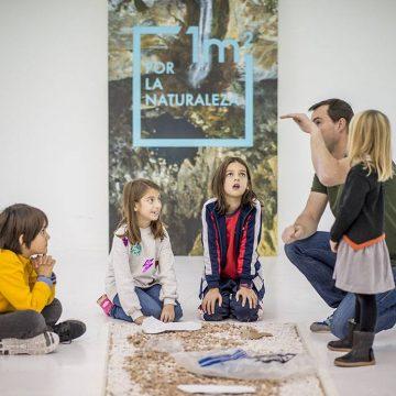 'Aulas LIBERA' ha impulsado ya el compromiso medioambiental de más de 11.250 alumnos en España