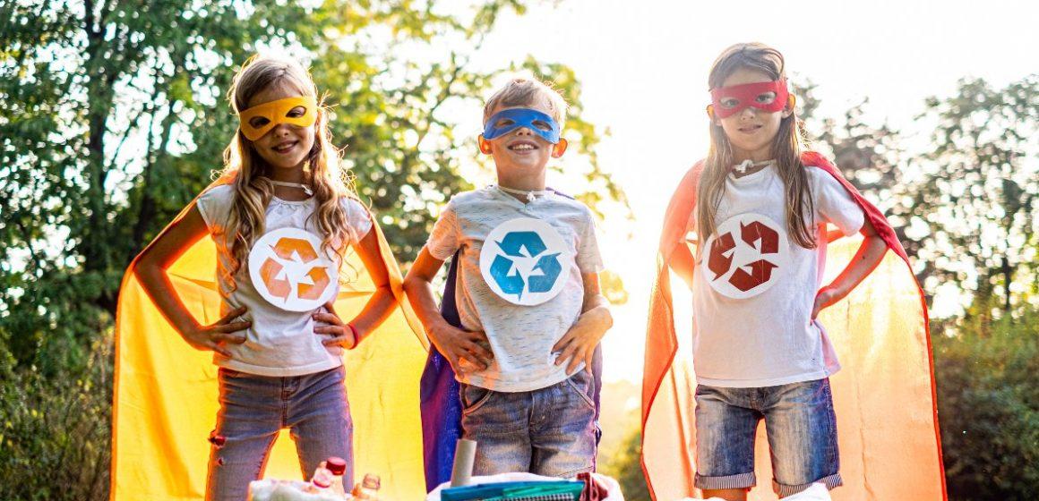 Reciclos: Ecoembes y el reciclaje del futuro
