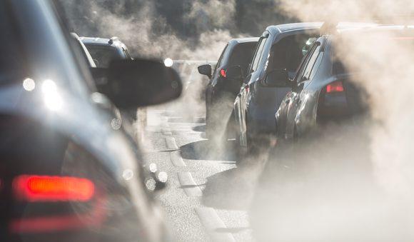 Los gases contaminantes en Extremadura suponen 2,8% del total nacional
