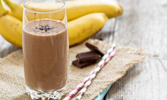 Alerta alimentaria: presencia de gluten en batido de chocolate etiquetado como sin gluten.