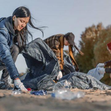 Proyecto Libera recoge 4,6 toneladas de residuos de playas y costas españolas