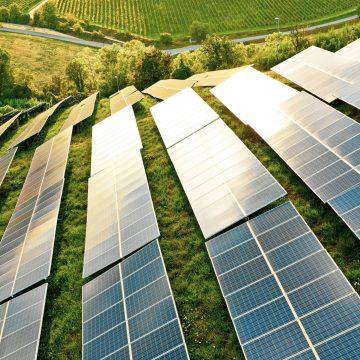 La instalación de placas solares se dispara un 116% en lo que va de año