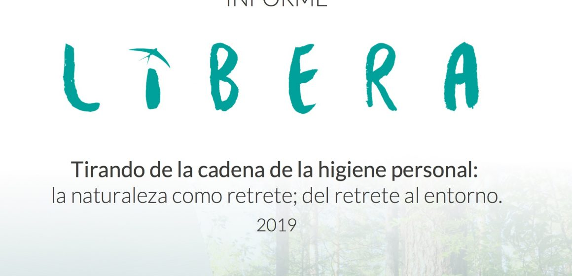 Tirando de la cadena de la higiene personal: la naturaleza como retrete; del retrete al entorno. 2019