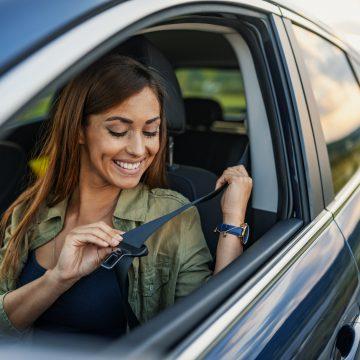 Las cuatro nuevas normas de tráfico que entran en vigor en enero de 2021