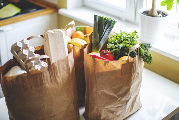 El precio de hortalizas, frutas y carne crece entre un 0,63% y un 69% durante la pandemia