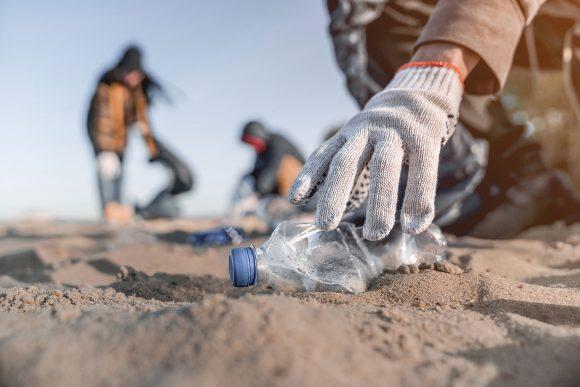 La basuraleza, un problema que hay que cortar de raíz