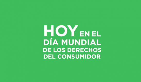 Ecoembes, apoya a las personas consumidoras en el Día de las Personas Consumidoras
