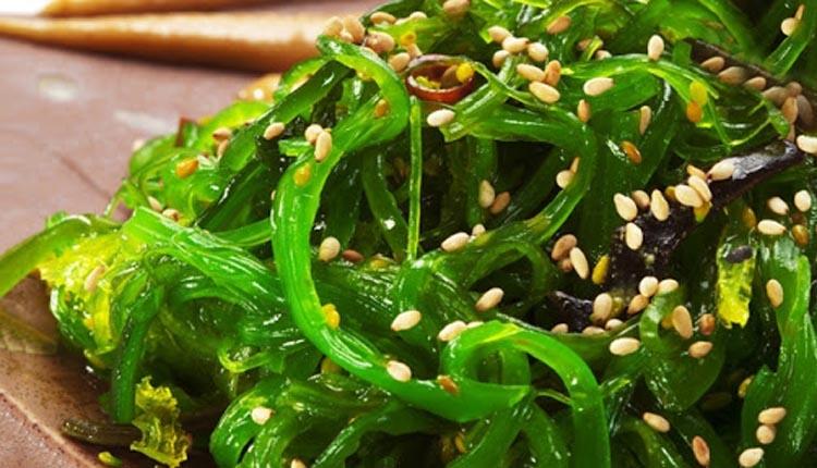 Retiran una ensalada de algas de los supermercados por gluten y soja no declaradas