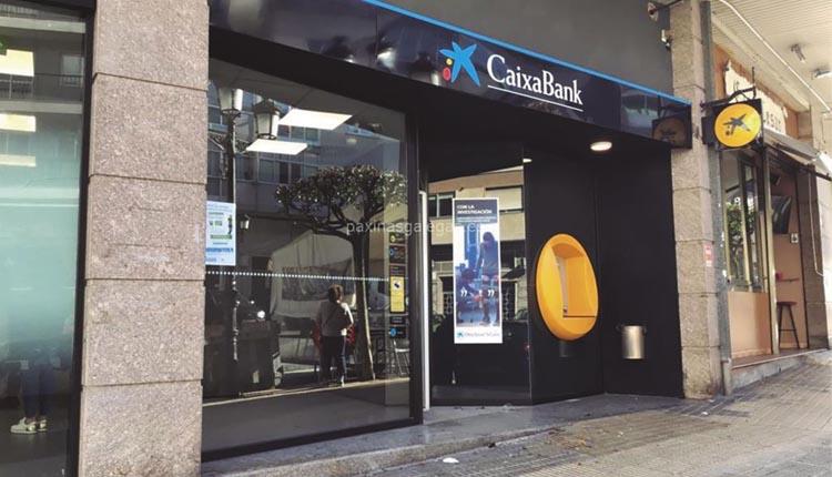 ¿Cómo afectará a los clientes el cierre de oficinas de CaixaBank?