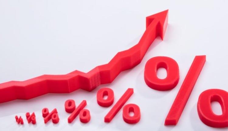 El IPC se dispara casi un punto en abril, hasta el 2,2%, y alcanza su mayor nivel desde finales de 2018