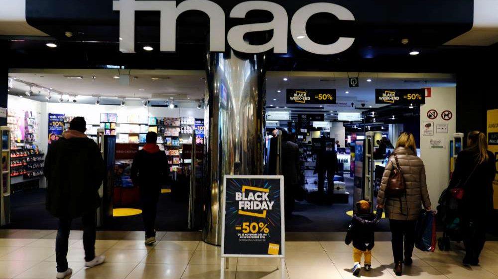 FNAC obligado a cumplir sus ofertas comerciales.