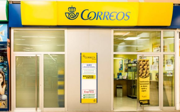 Alerta por el envío de mensajes que suplantan a Correos para robar información financiera