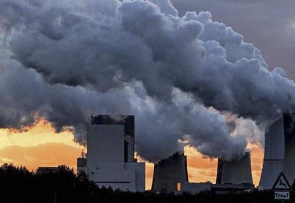 España, el cuarto país de la UE que más redujo sus emisiones de la energía en 2020