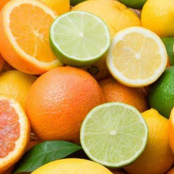 Encuesta frutos cítricos