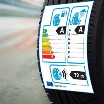 Cómo te afecta el nuevo etiquetado europeo de neumáticos que entra en vigor el 1 de mayo