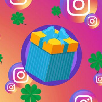 Legalidad de los sorteos en Instagram